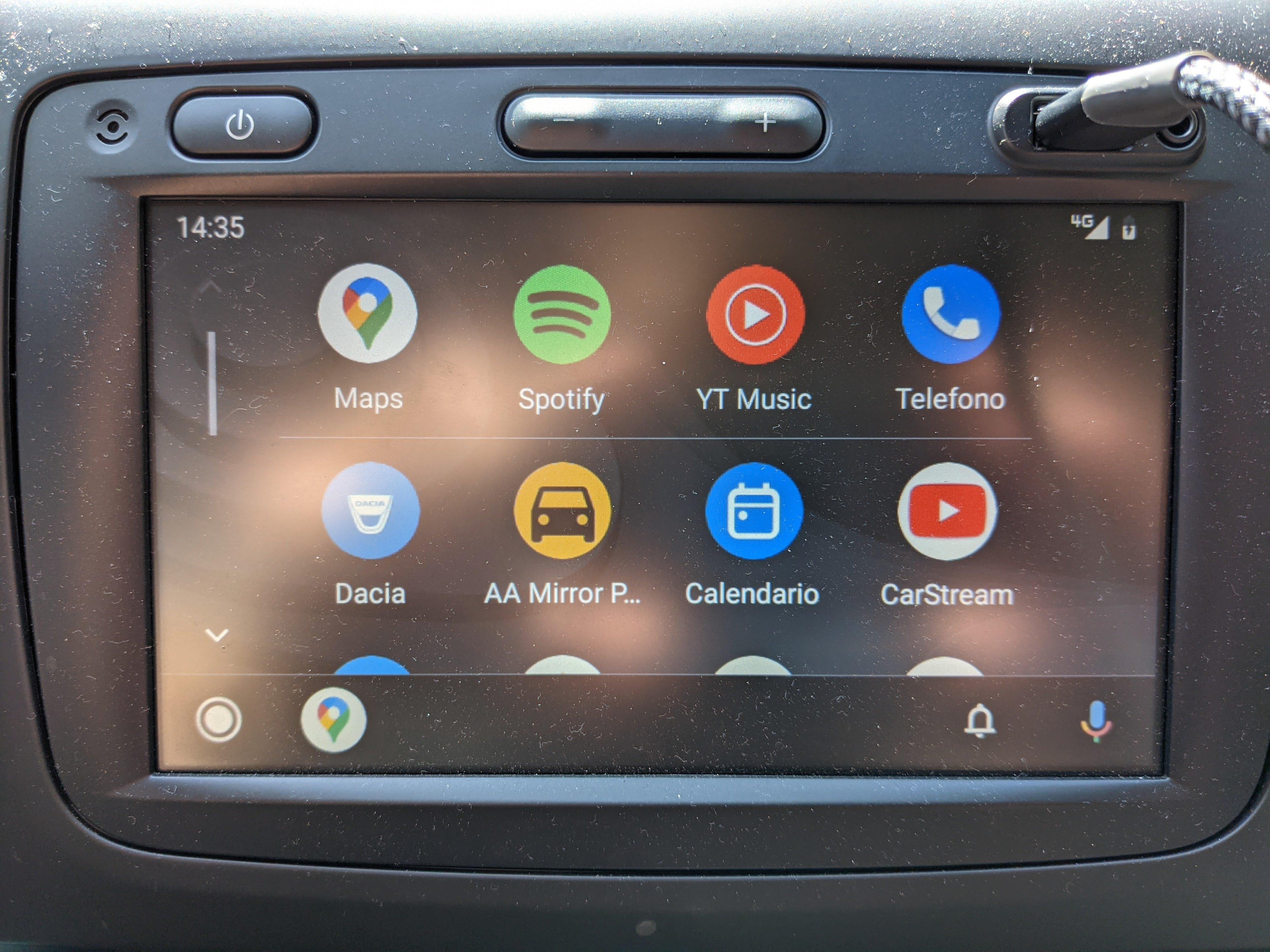 Tutte le app su Android Auto senza root: …