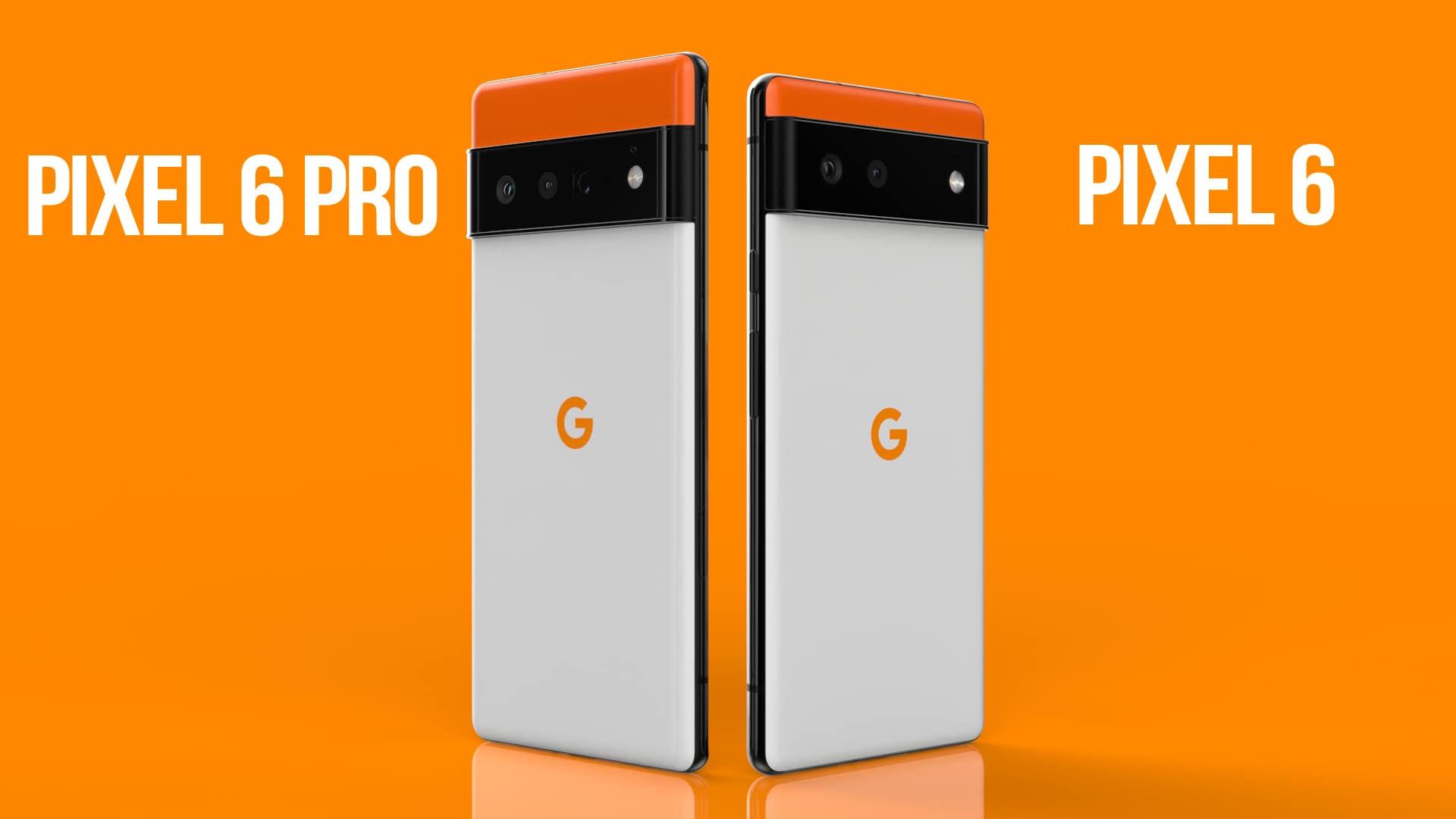 Pixel 6 Pro (o 6 XL) avrà un sensore dedicato per lo zoom ottico 5x? (foto)