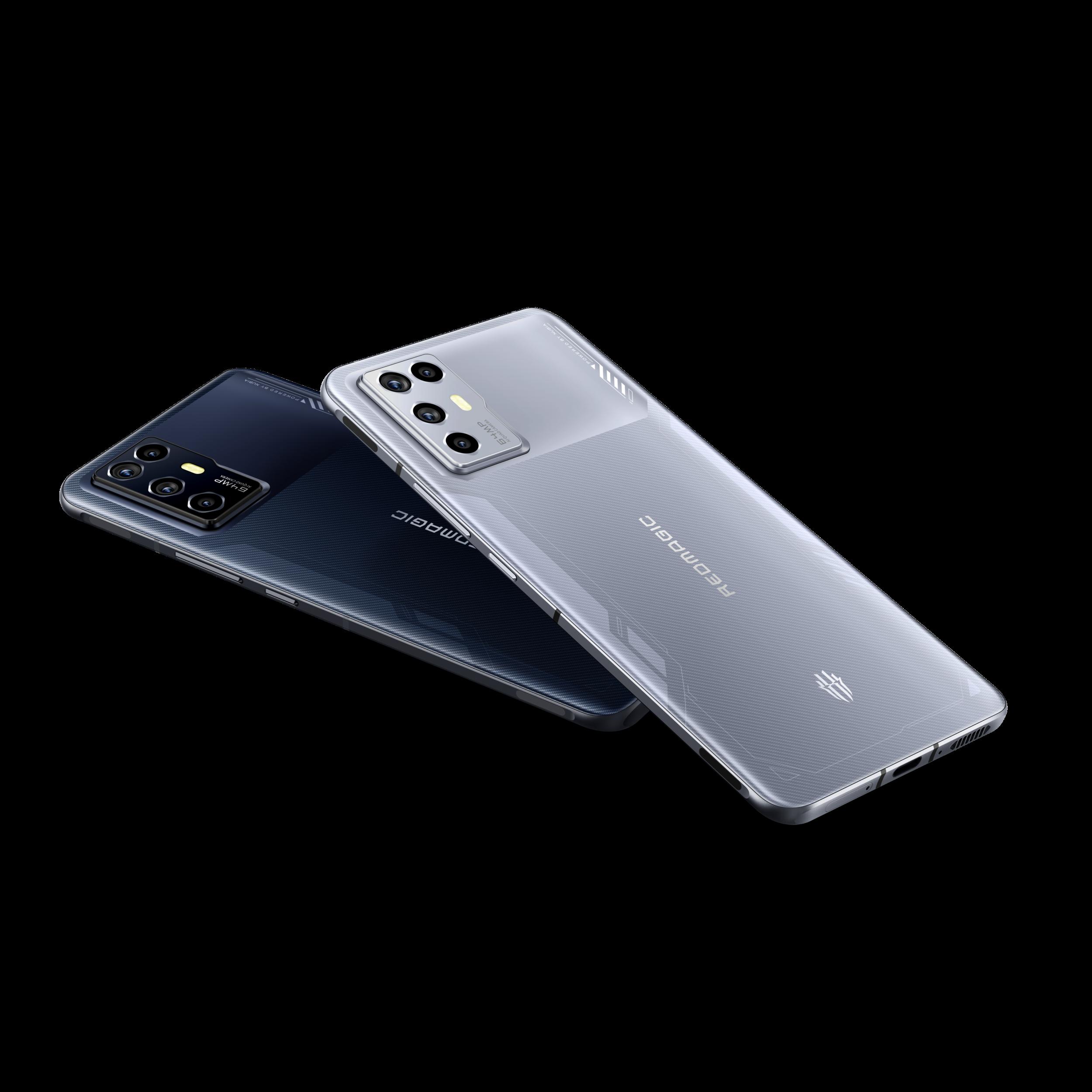 RedMagic annuncia il nuovo smartphone della serie 6: ecco il RedMagic 6R (foto)