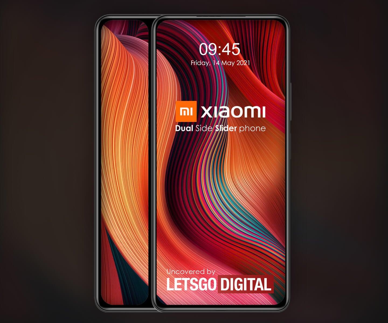 Momento amarcord: Xiaomi riprende il doppio slider tanto caro a Nokia N95, reinterpretandolo (foto)