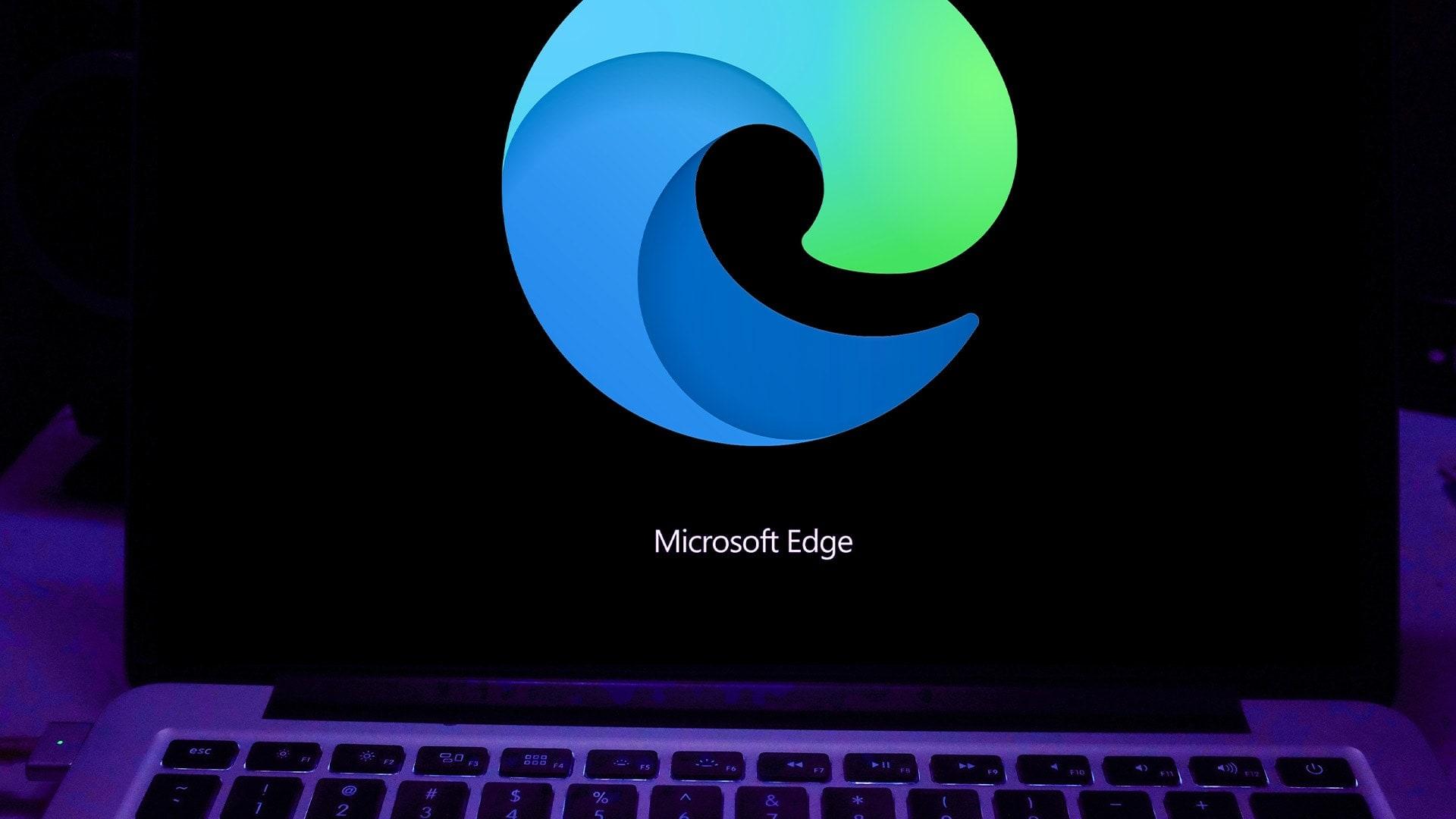 Microsoft Edge permette la condivisione di tab tra Windows 10 e Android