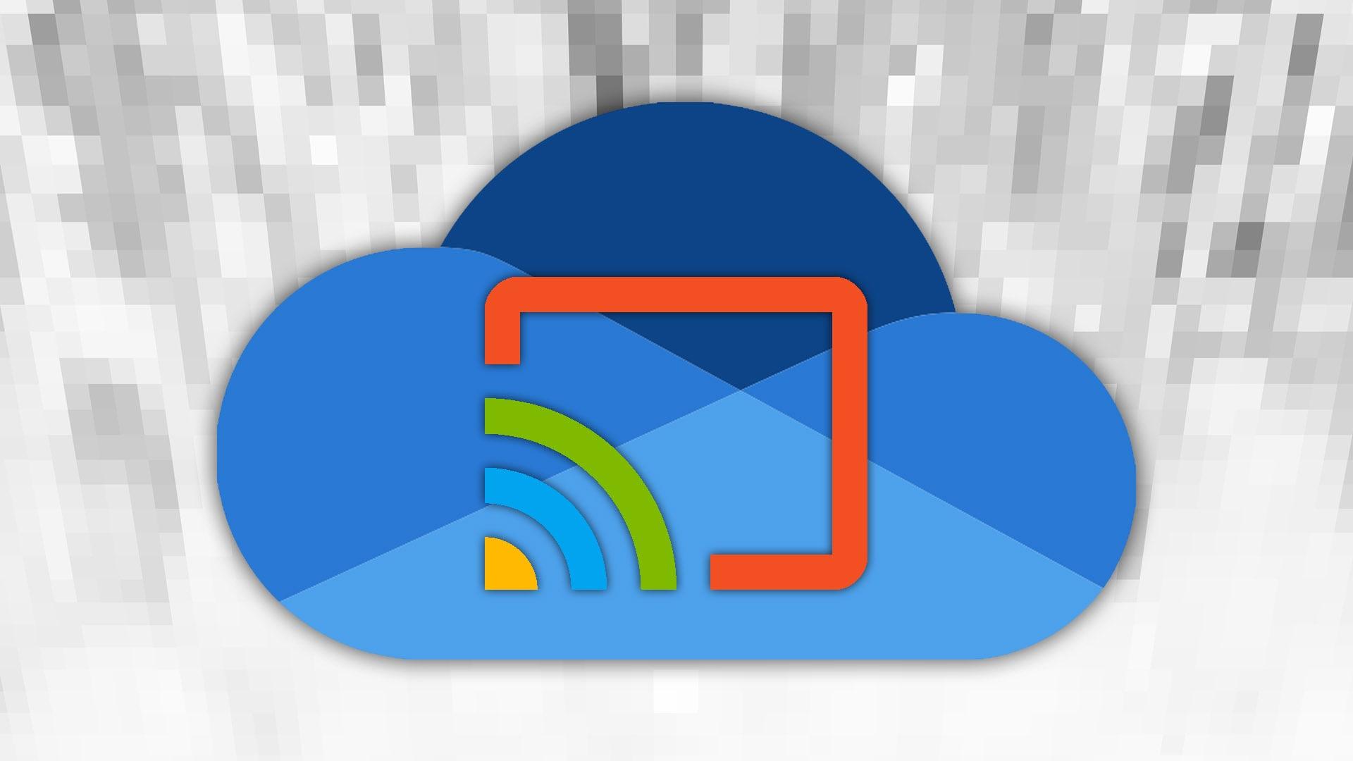 OneDrive si aggiorna: arriva finalmente il supporto a Cast (foto)