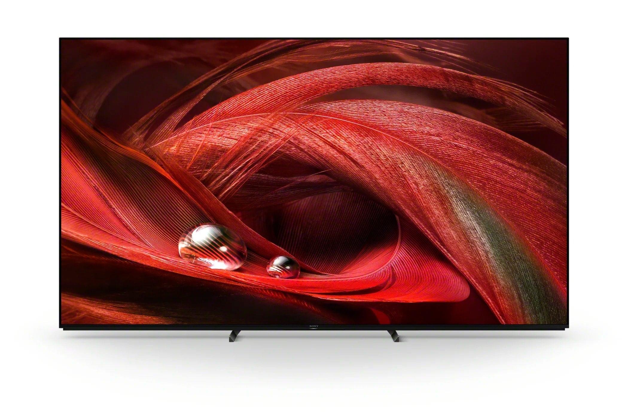 Sony lancia i nuovi TV BRAVIA XR Full Array LED e LCD con Google TV per l'Italia (foto e video)