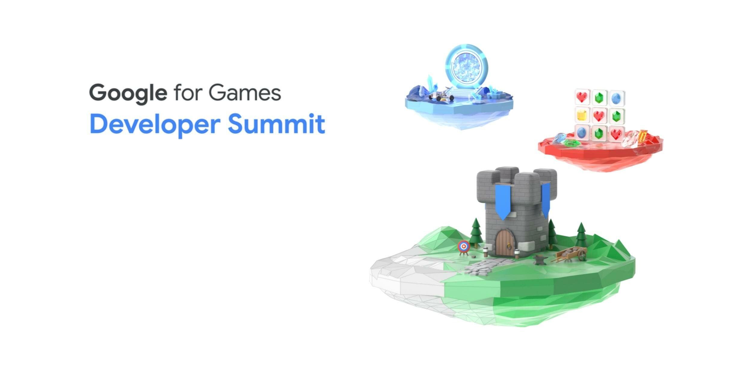 Conferenza Google dedicata agli sviluppatori di giochi: focus su Android 12 e Stadia