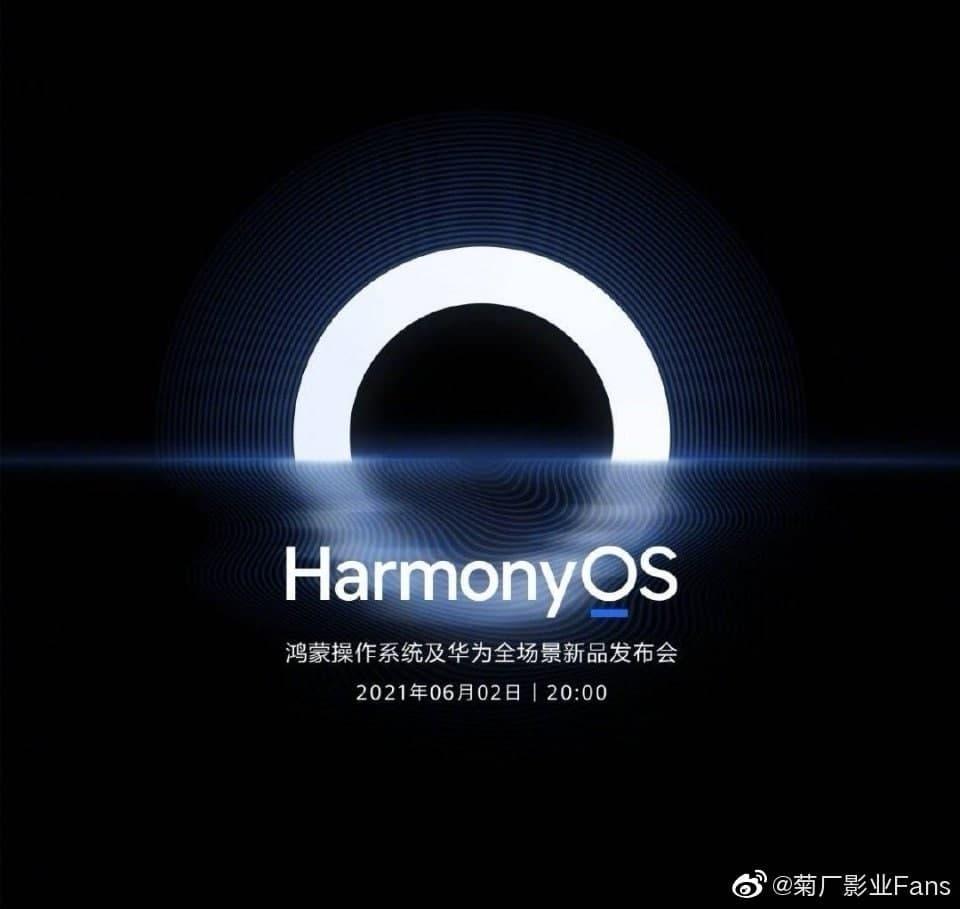 Pregustate un pezzo di HarmonyOS 2.0 con i suoi sfondi ufficiali (foto e download)
