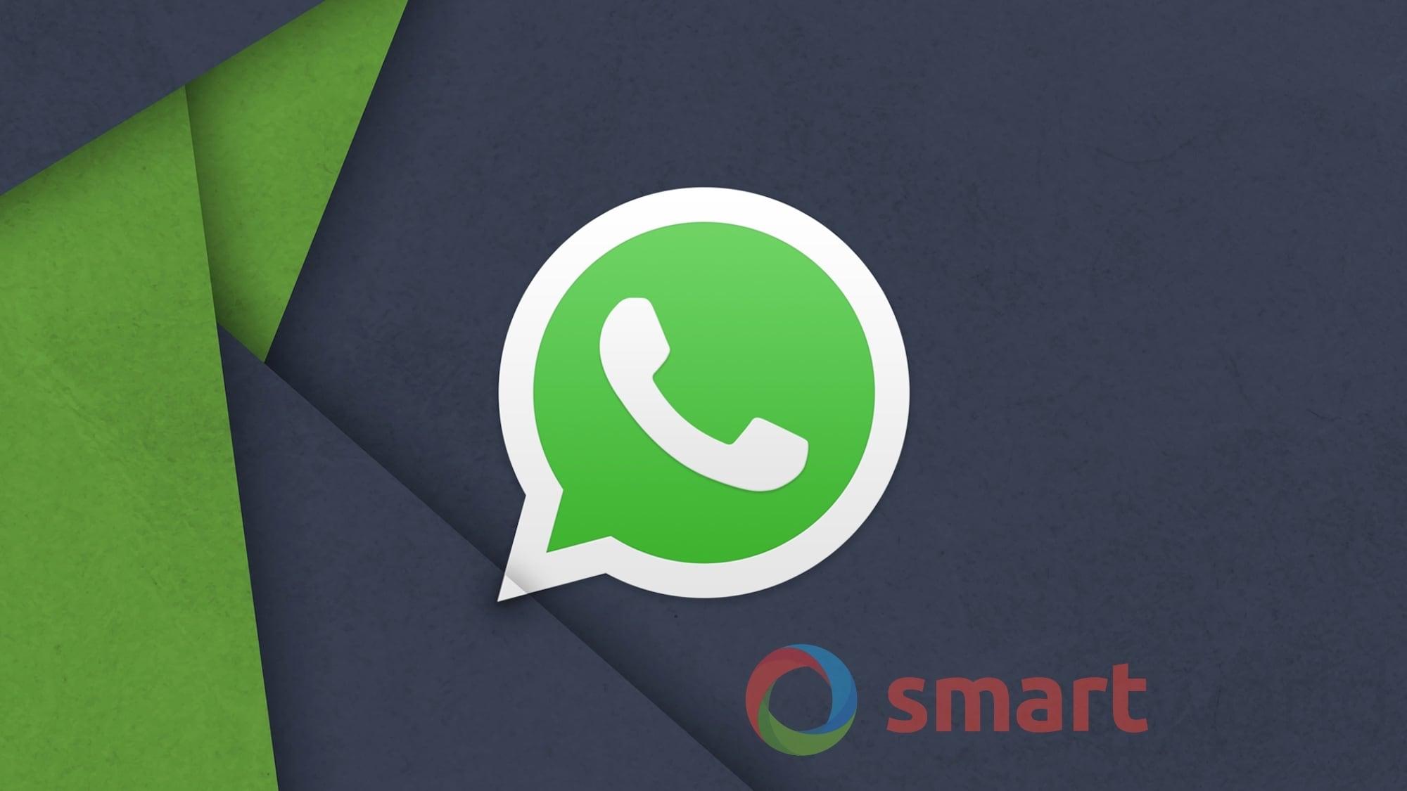 WhatsApp Web finalmente introduce i comandi per modificare le immagini (solo in beta) (foto)