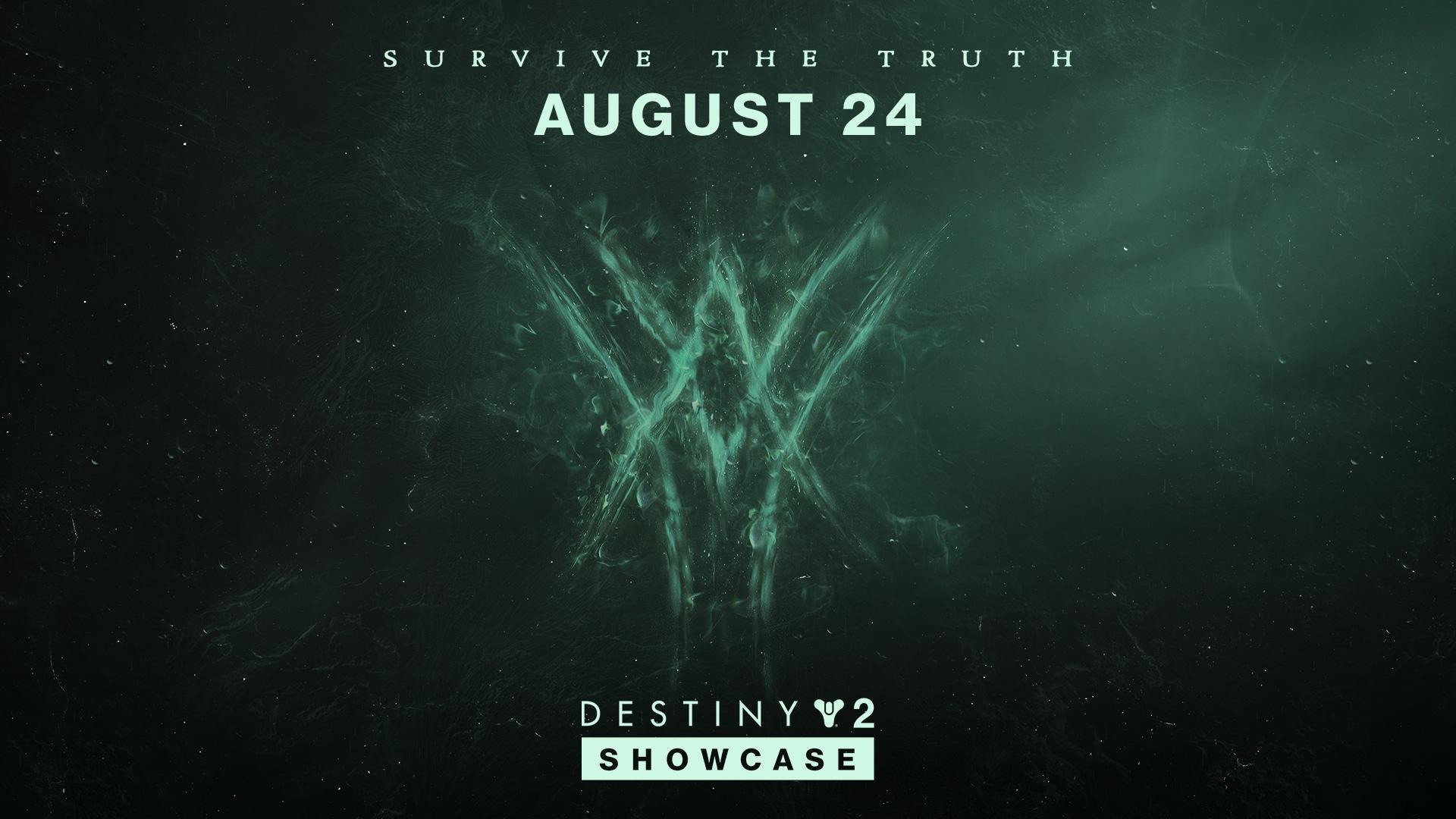 Il futuro di Destiny sarà svelato a fine agosto