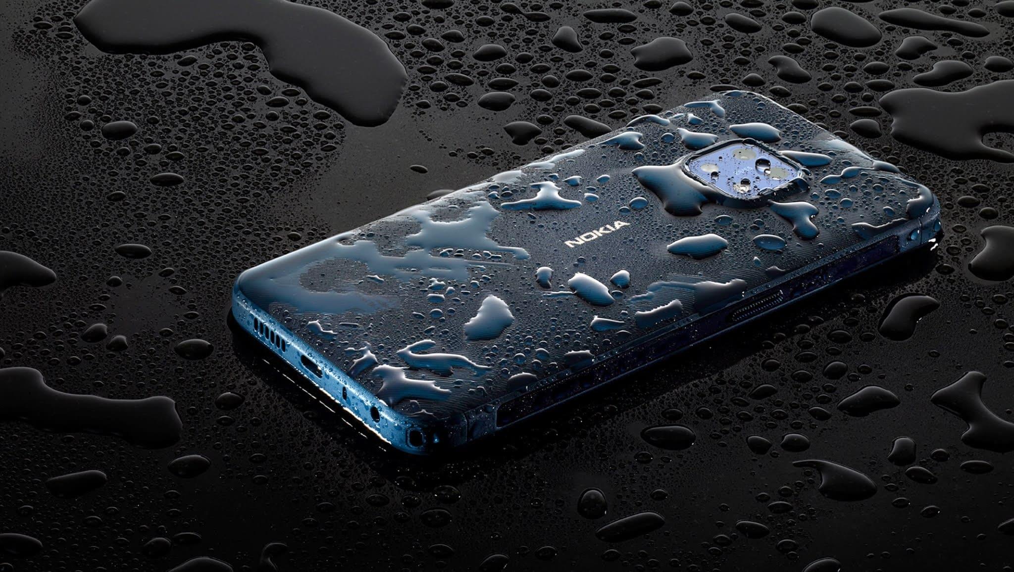 Nokia XR20 5G resiste a tutto ma non agli Sconti Amazon! Solo oggi in offerta lampo