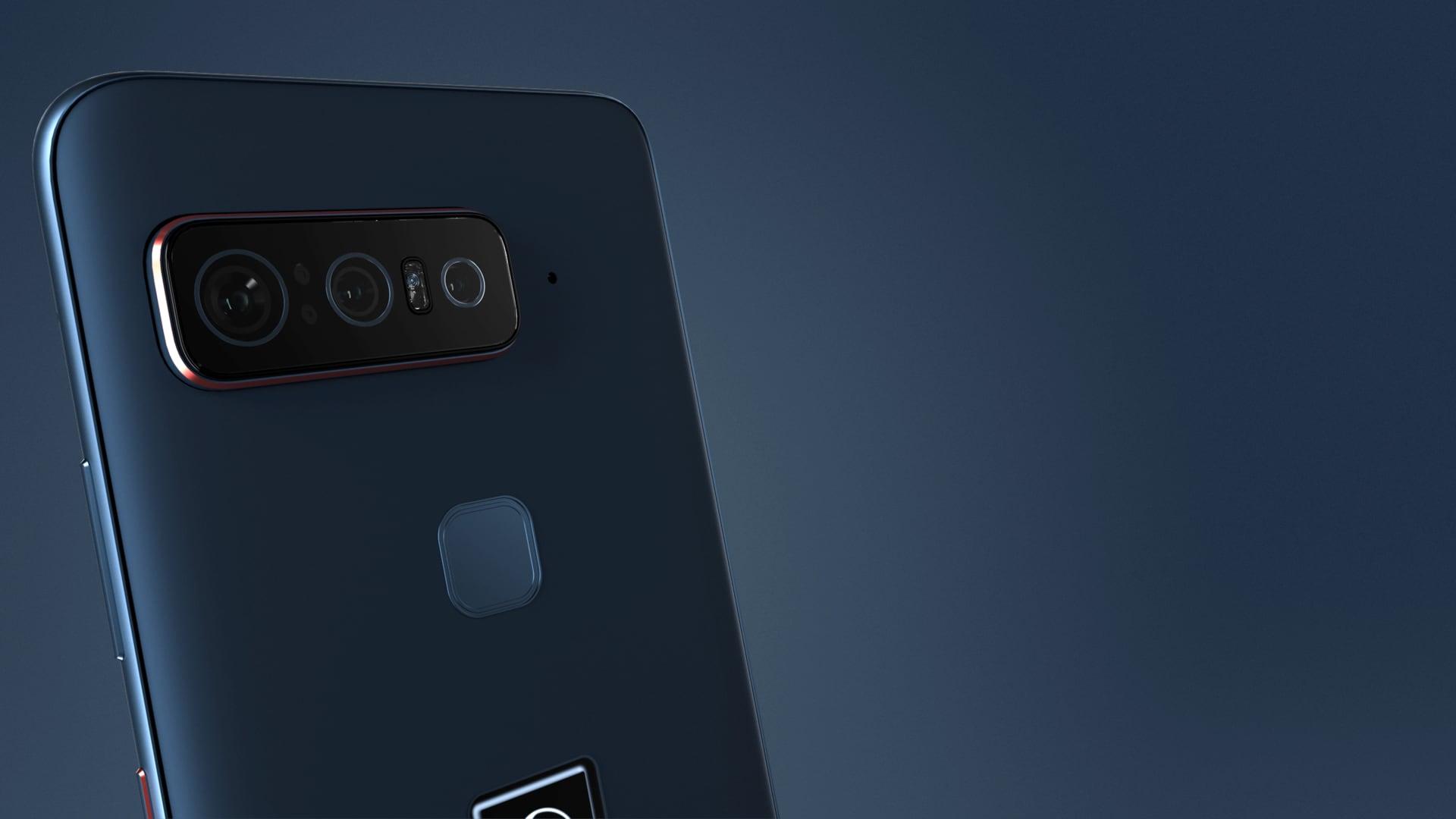 smartphone Qualcomm