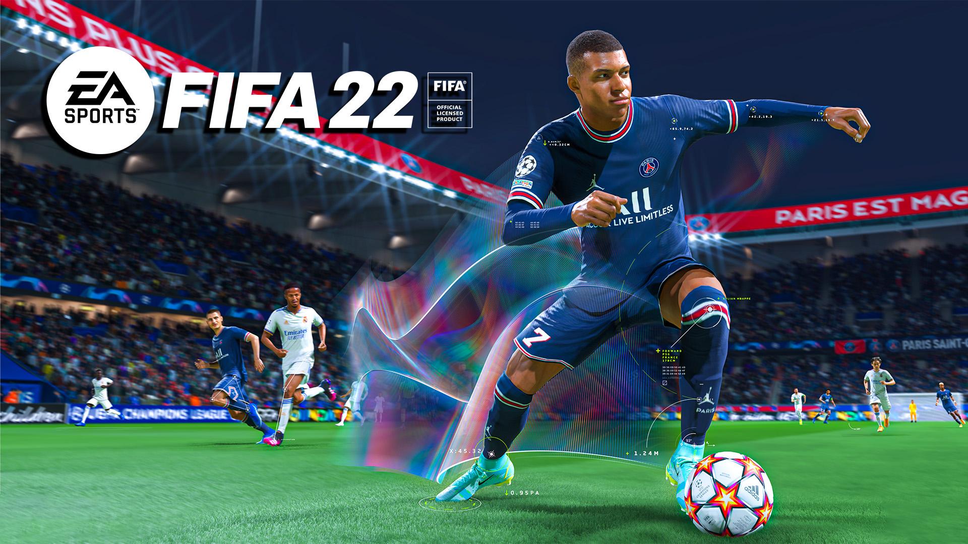 Ecco perché EA vuole cambiare nome a FIFA