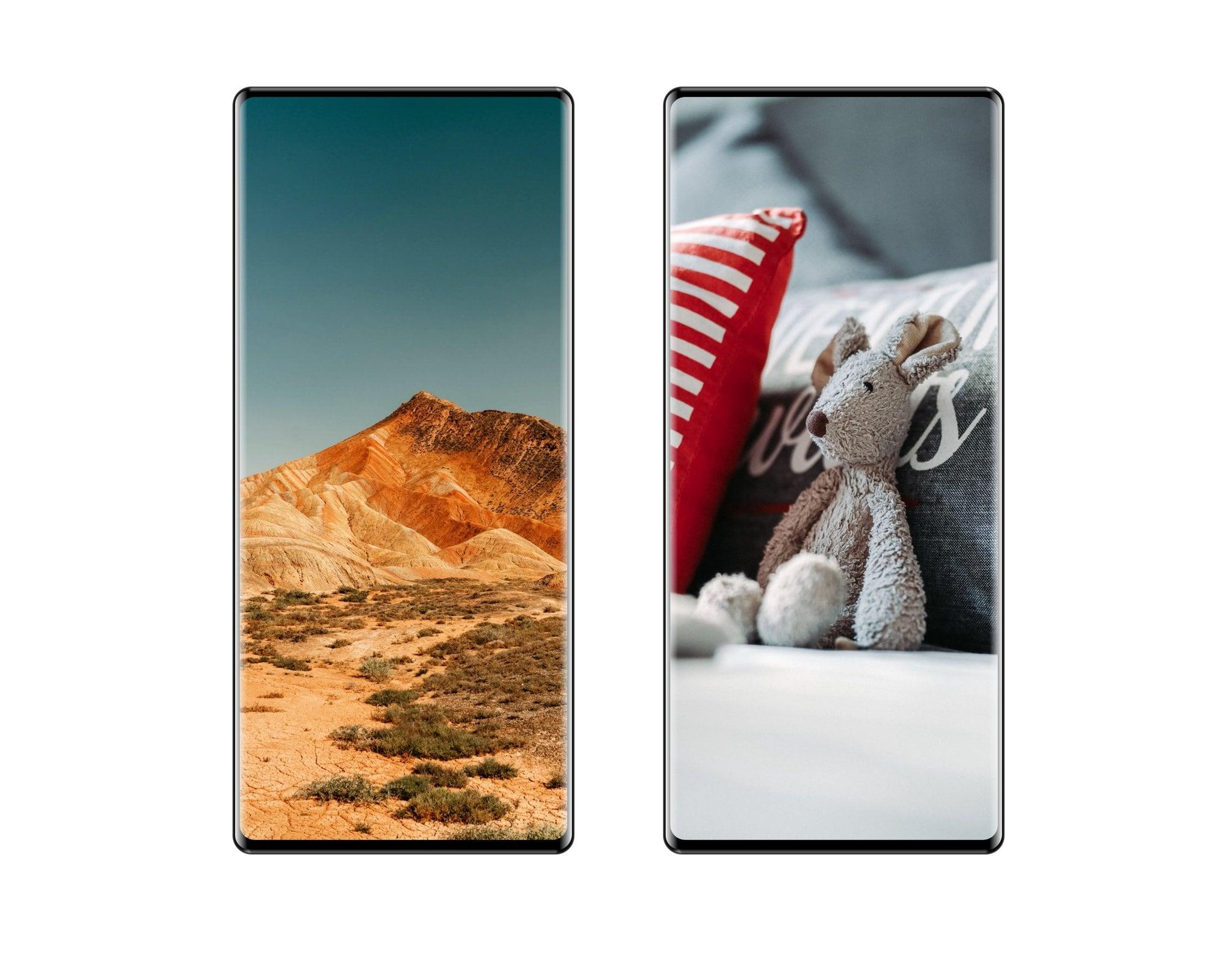 Xiaomi Mi MIX 4 e Mi Pad 5 sono vicinissimi: i poster di lancio promettono bene (foto)
