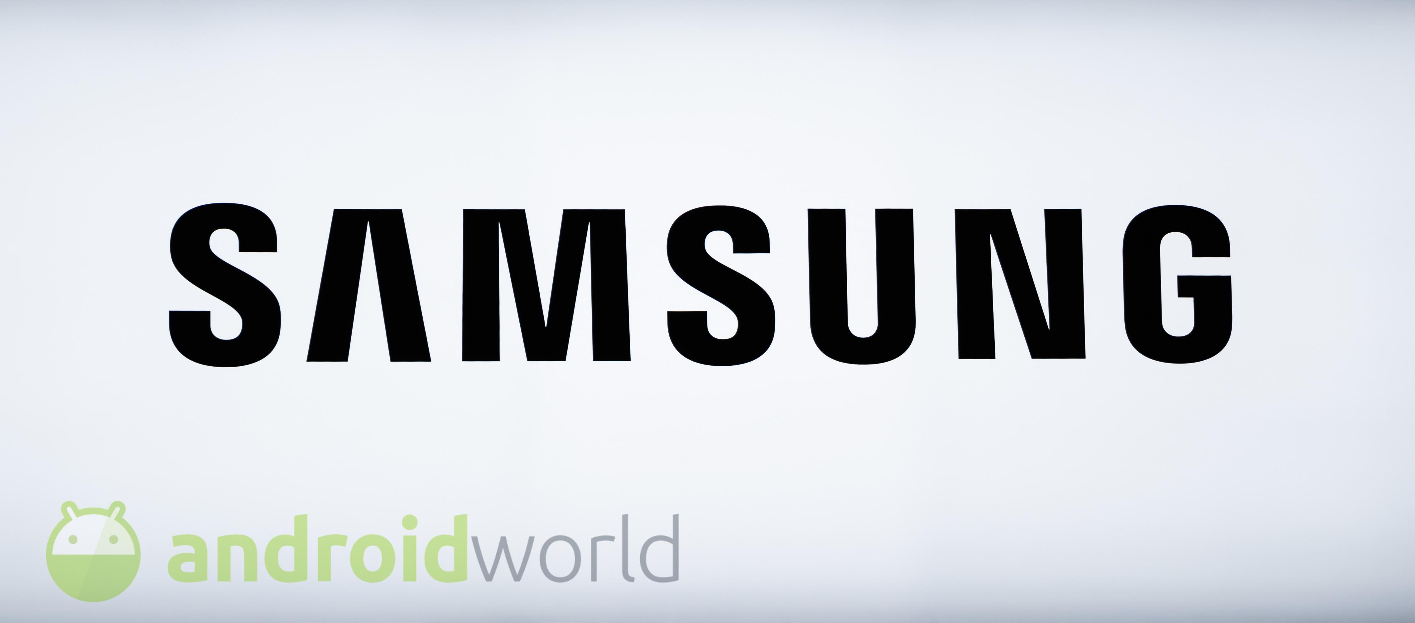 I futuri smartphone pieghevoli di Samsun …
