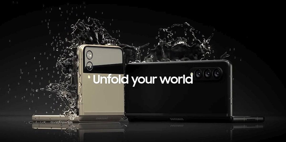 L'innovazione di Fold 3 e Flip 3 passerà dalla S Pen, con buona pace di Galaxy Note