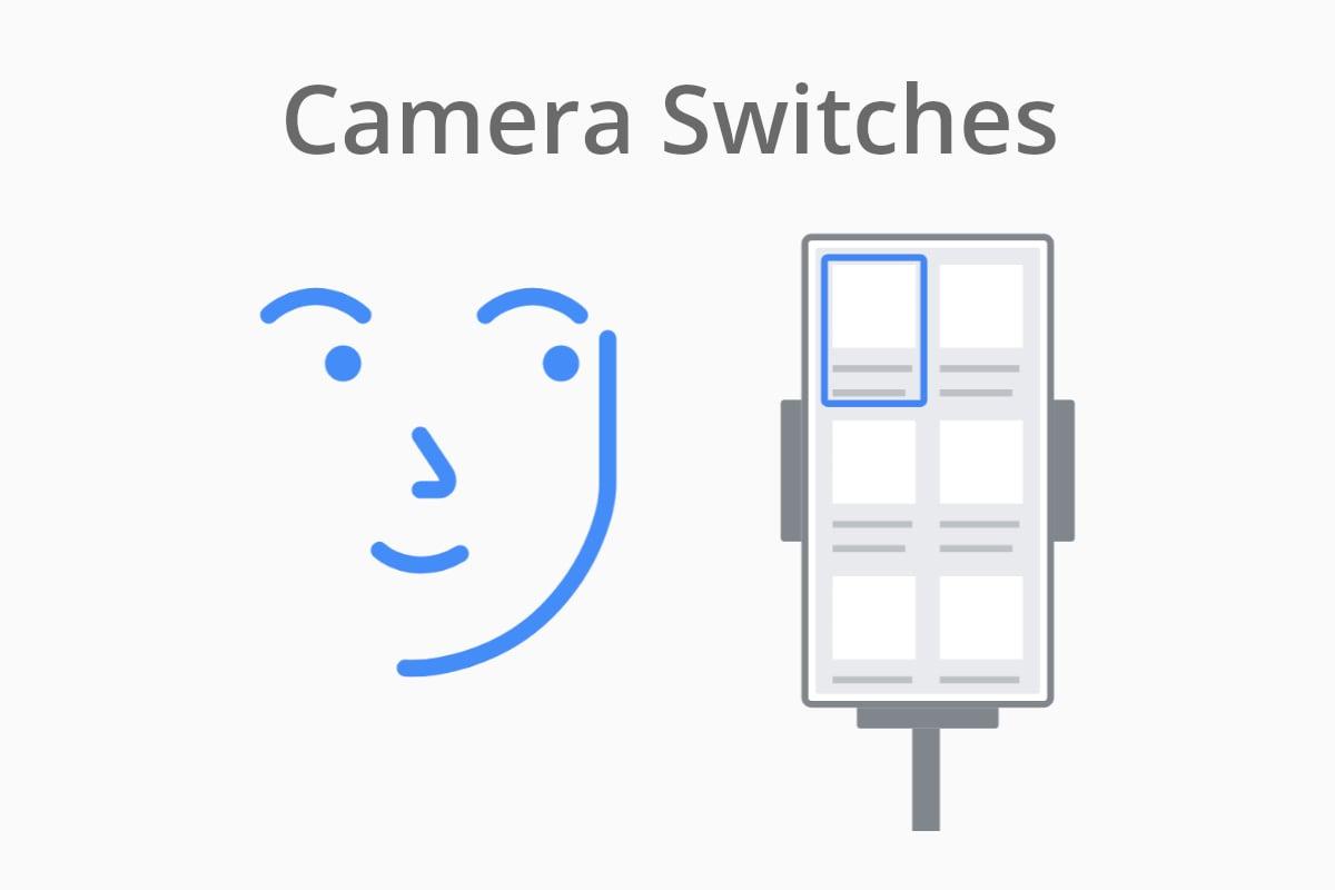 La nuova funzione di accessibilità di Google permette di controllare lo smartphone con il volto (foto)