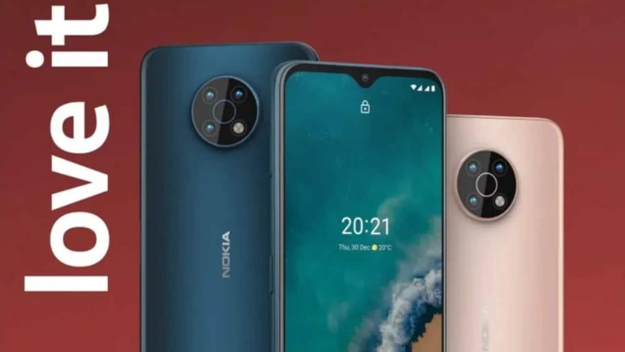 Nokia G50 5G: appare all'improvviso video teaser prima dell'annuncio (video)