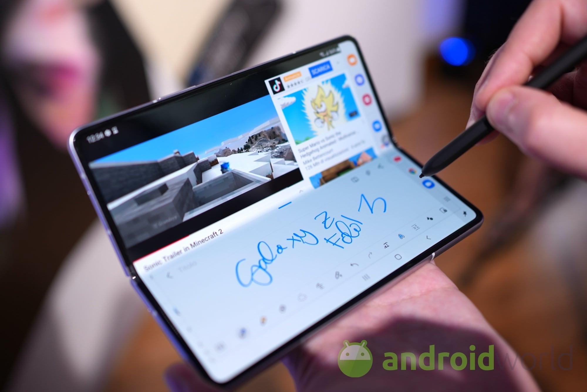 """Samsung conferma """"ufficialmente"""" l'addio della serie Galaxy Note"""
