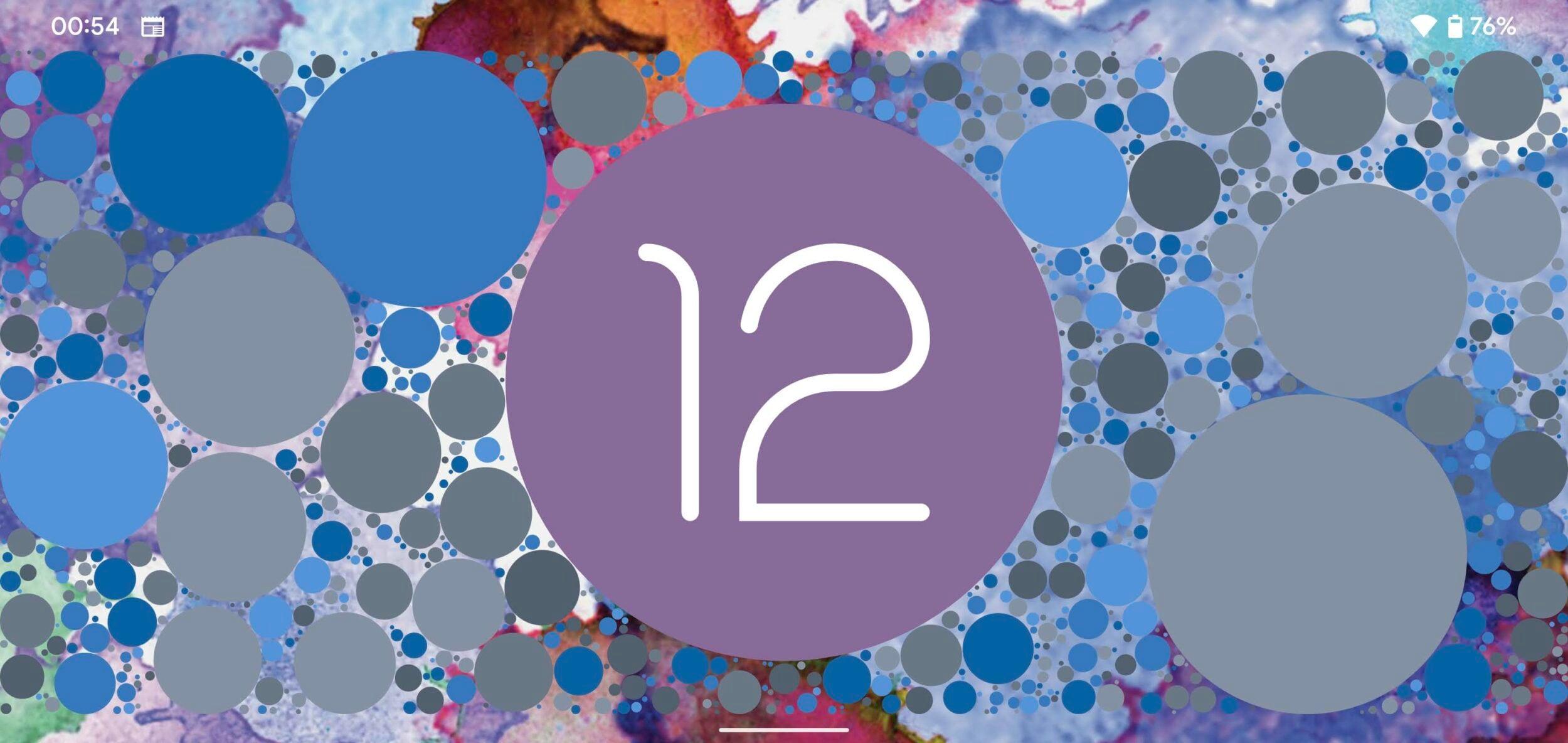 Android 12 fa la spia e ci svela dettagli importanti su sensore fotografico e modem dei prossimi Pixel 6