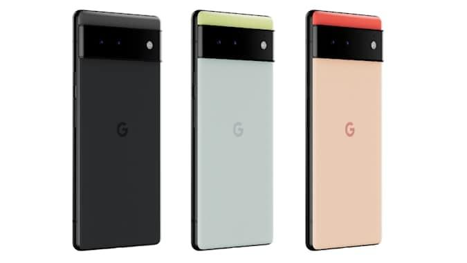 I Pixel 6 arriveranno in Italia? (aggiornato: molto probabilmente no)