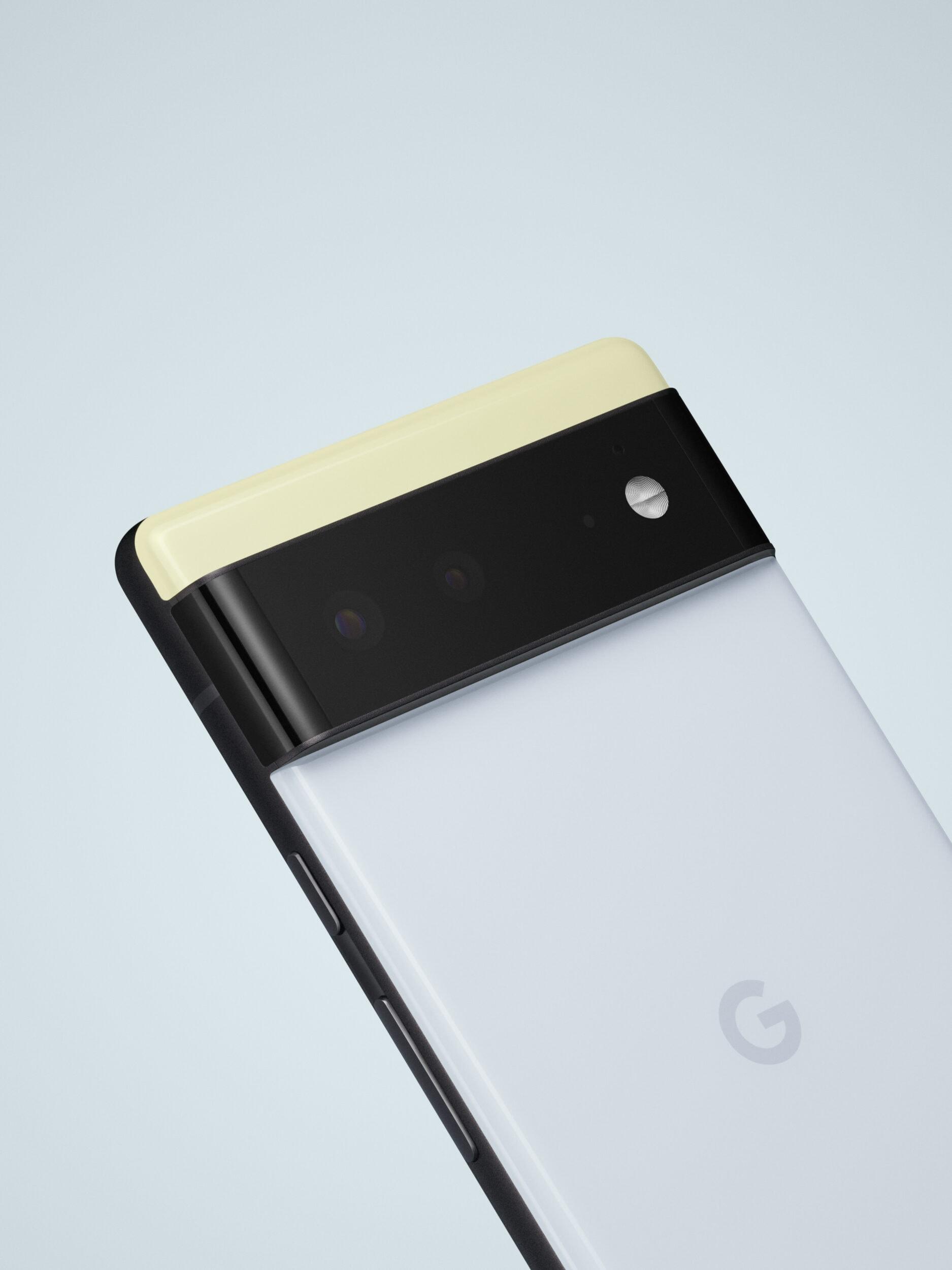 Perché Pixel 6 (Pro) sarà un mostro nella fotografia