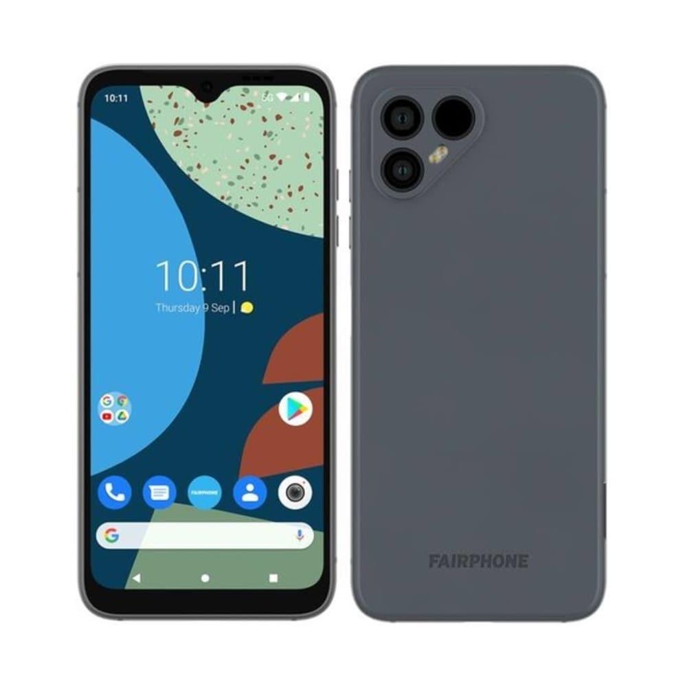 Fairphone 4 è in arrivo: lo smartphone sostenibile è anche 5G (foto)