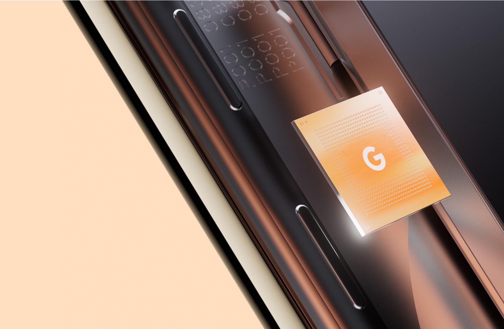 """I nomi di """"Pixel 6"""" e """"Pixel 6 Pro"""" vengono confermati da Google stessa"""