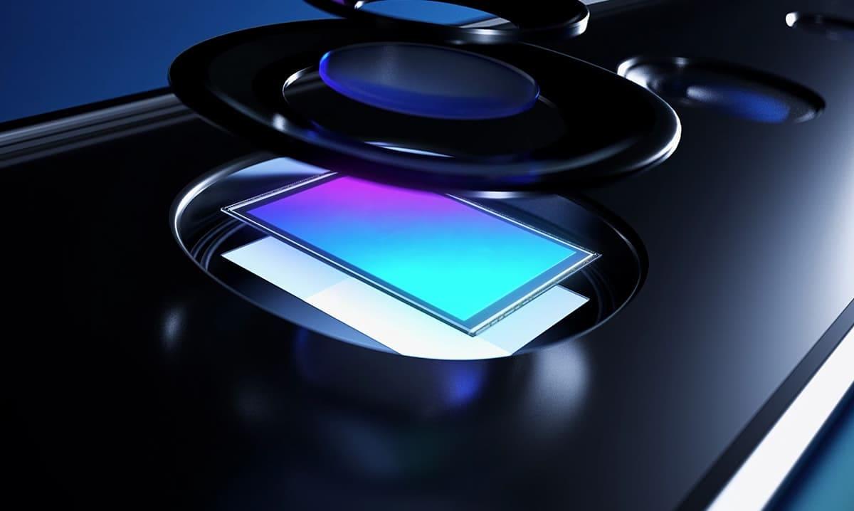 Samsung realizzerà un sensore fotografico che cattura più dettagli dell'occhio umano entro il 2025 (foto)