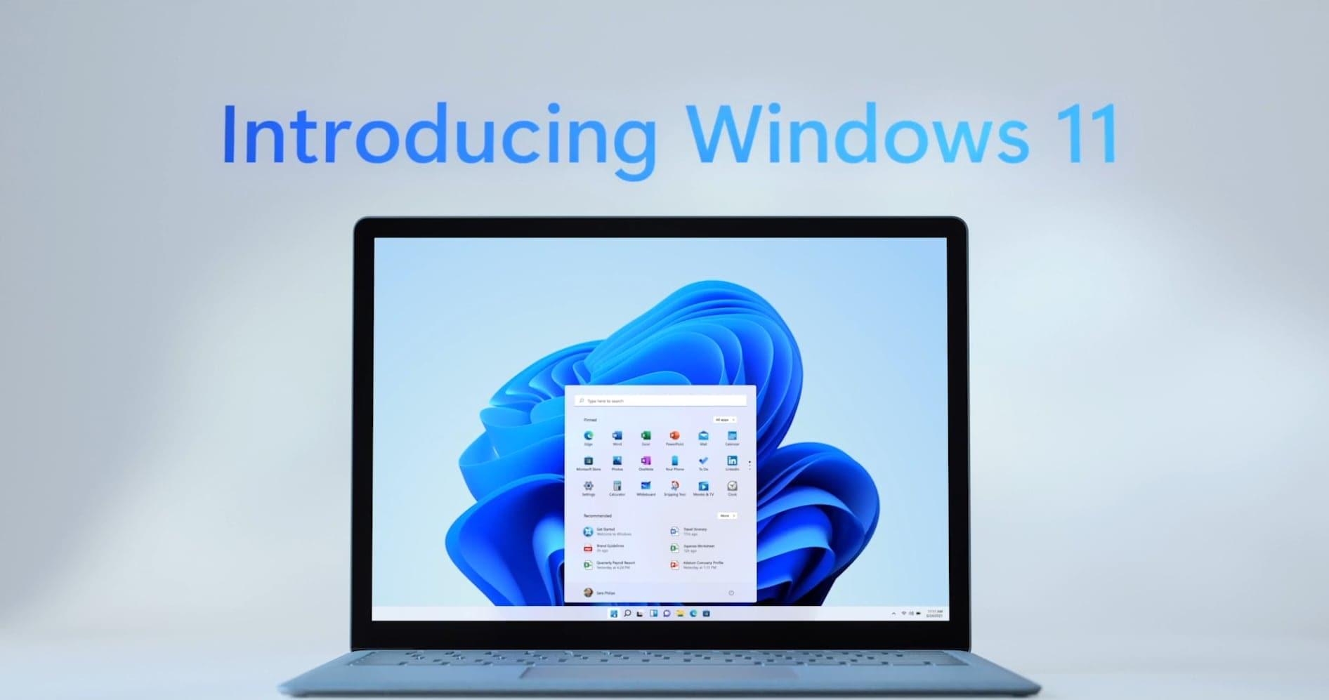 Come installare Windows 11 senza verifica per CPU e TPM 2.0